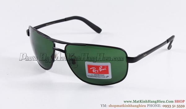 خرید عینک آفتابی ریبن مردانه