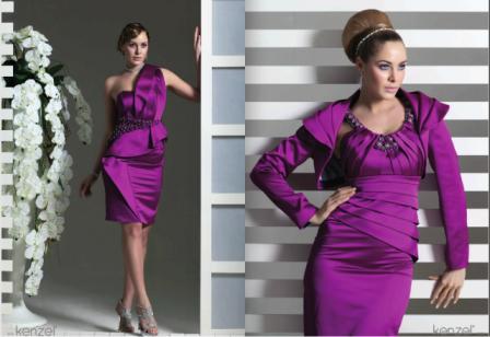 آموزش یقه خرگوشی هگمتان - قسمت دوم - مدل هاي جديد سال 2013 - سايت kenzel ...