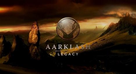 دانلود ترینر بازی Aarklash Legacy