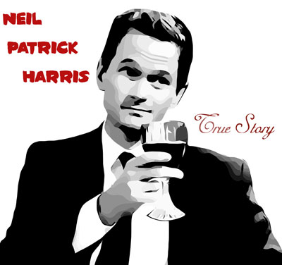 Neil Patrick Harris True Story