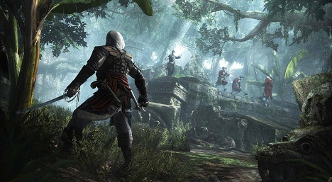 دانلود تریلر جدید بازی Assassin's Creed IV Black Flag