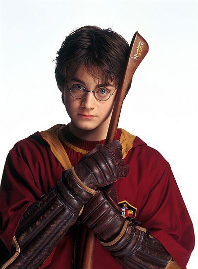 هری پاتر و قدرت برتر