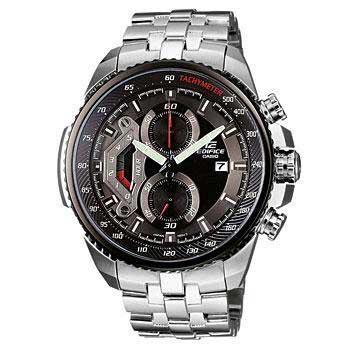 ساعت کاسیو ادیفایس مدل 558