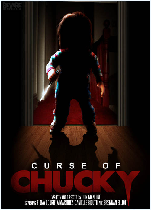 فیلم Curse of Chucky 2013