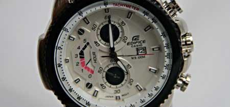 نمایندگی ساعت کاسیو مدل 558