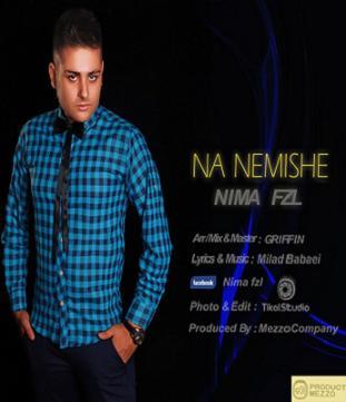 هنگ جدید نیما Fzl با نام نه نمیشه