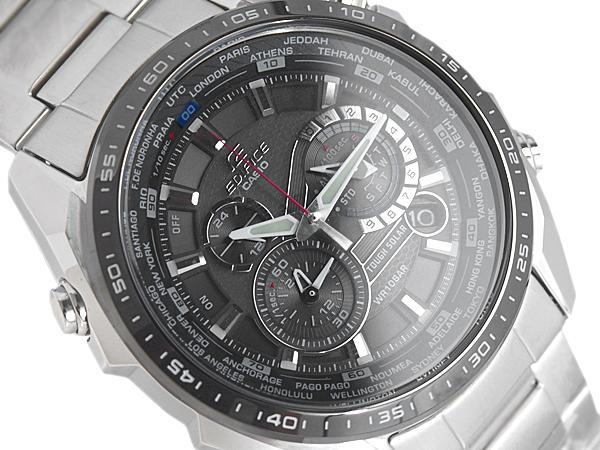 ساعت کاسیو مردانه مارک دار مدل EF-500