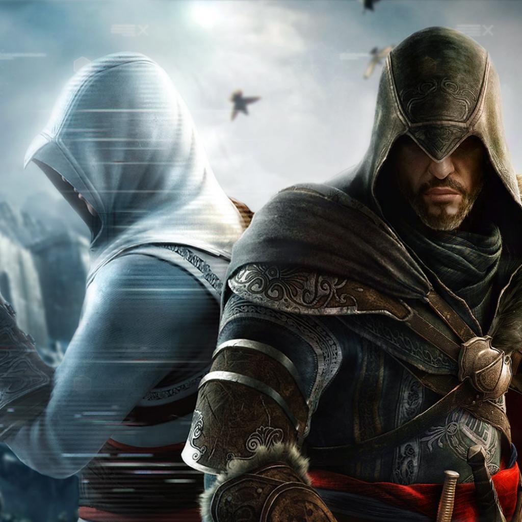 آهنگ زیبای متن بازی Assassins Creed Revelations
