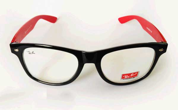 عینک ریبن ویفری شفاف
