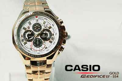 فروش ساعت کاسیو اصل