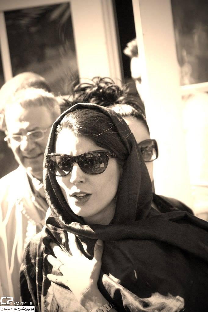 لیلا حاتمی