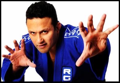 10.4.2013 : چرا Renzo Gracie  می خواهد برگردد | احساس راحتی Maia در کلاس Welterweight و صحبت های Shields درباره متوقف کردن او