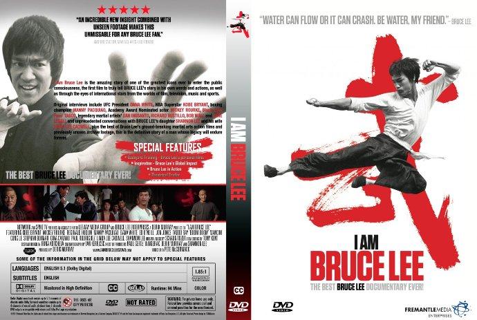 دانلود مستند بروس لی | (I Am Bruce Lee (2012  - [لینک اختصاصی + زیرنویس]