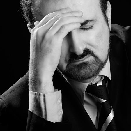 دانلود اهنگ غم یار از عبدالحسین مختاباد