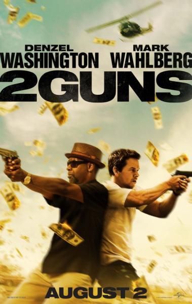 فیلم 2013 Guns2
