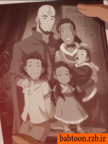 عکس یک خانواده ی خوشبخت و خوشحال