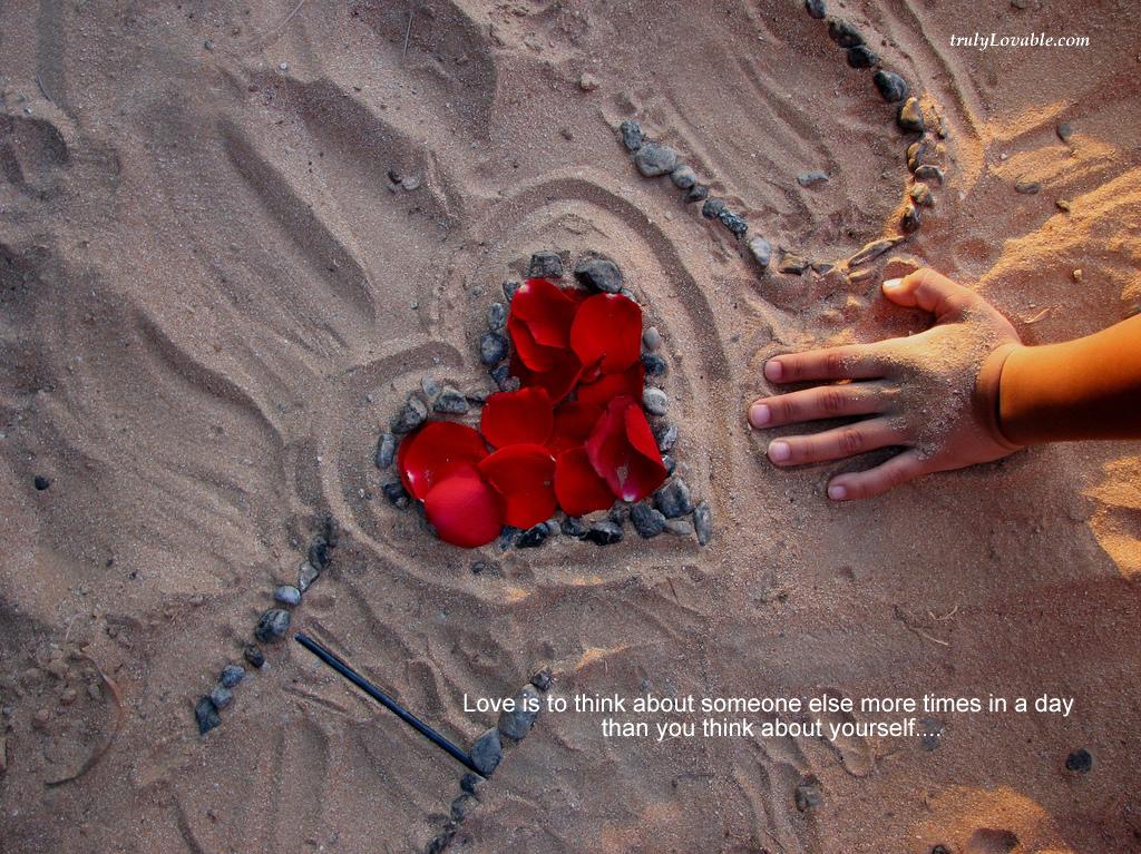 عکس عاشقانه ای قلب عاشق