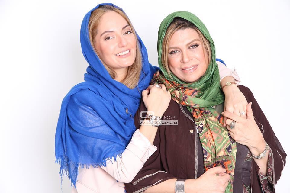 عکس های آتلیه ای و جدید بازیگران زن