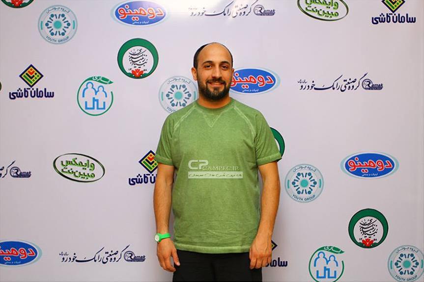 علی سرابی