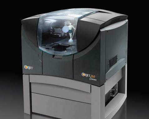 xObjet260 jpg pagespeed ic rGZb1ft8no ارزان ترین پرینتر سه بعدی دنیا