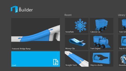 xmicrosoft 3d builde20131116 jpg pagespeed ic ilrVM m59H ارزان ترین پرینتر سه بعدی دنیا