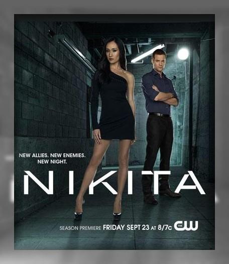 سریال Nikita فصل چهارم