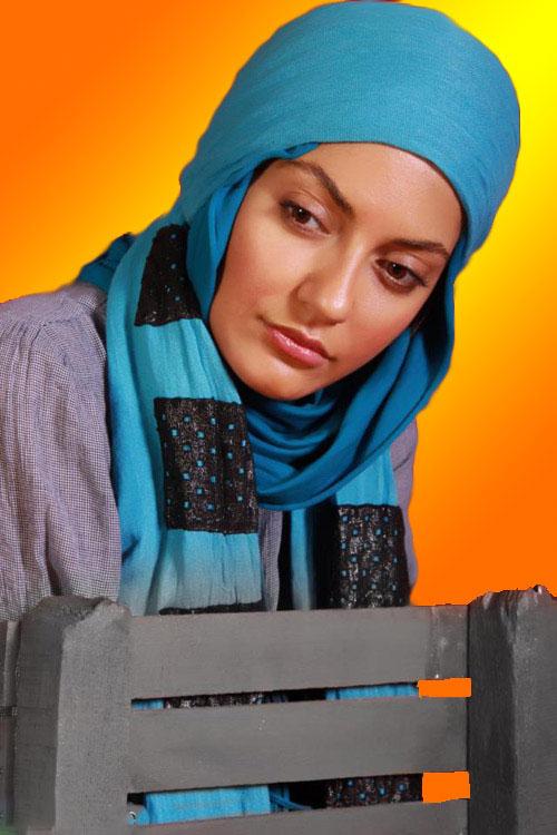 عکس هنرپیشه های زن ایرانی