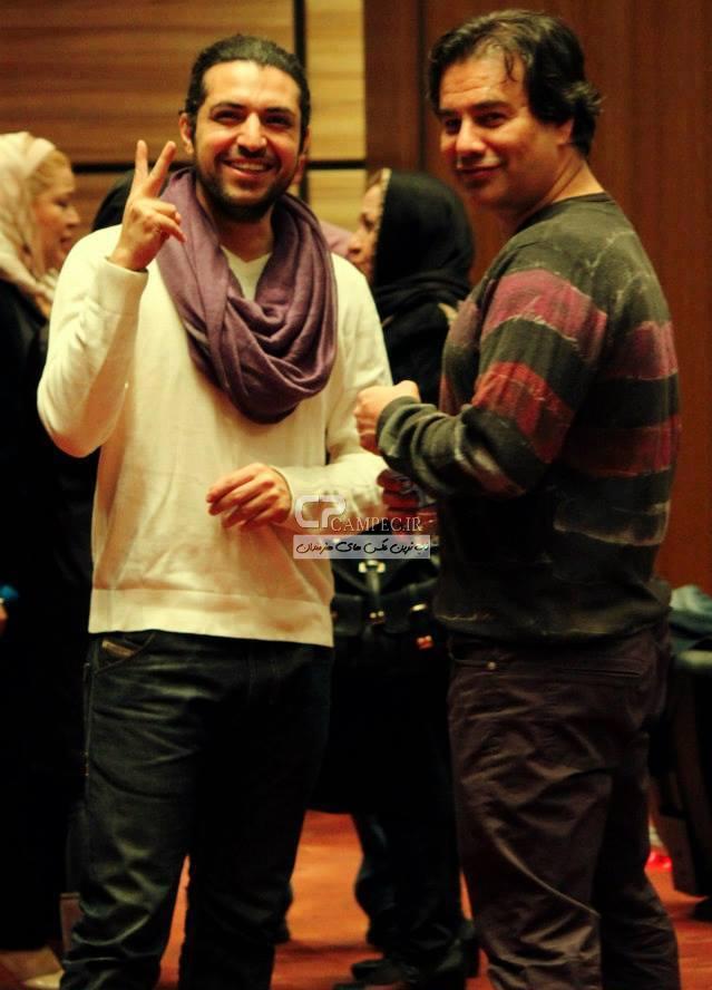 www Campec Ir Bazigaran 1443 عکس های جدید بازیگران مرد ایرانی 1  (آذر ۹۲)