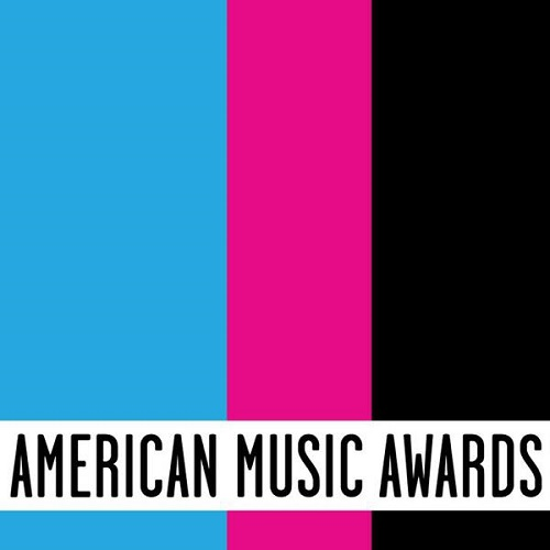 مراسم American Music Awards 2017