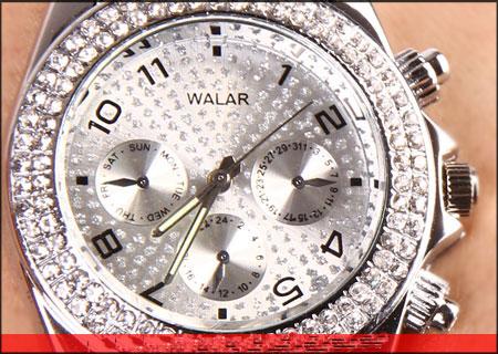 ساعت طرح رولکس مارک WALAR