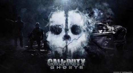 دانلود تریلر مقایسه گرافیک بازی Call of Duty Ghosts