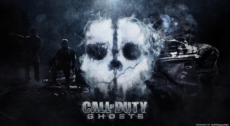 دانلود آپدیت 10-4 بازی Call of Duty Ghosts
