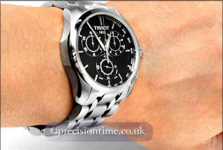 ساعت مچی مردانه اصل