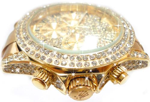 خرید ساعت مچی زنانه rolex