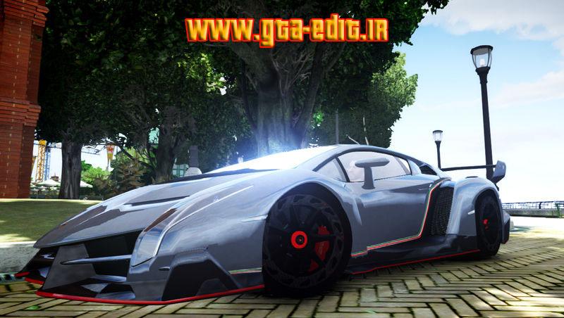 دانلود اضافات GTA IV