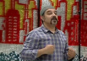 دانلود فیلم استندآپ کمدی برزو ارجمند در خندوانه | 28 تیر 95