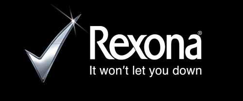 رول ضد تعریق رکسونا Rexona