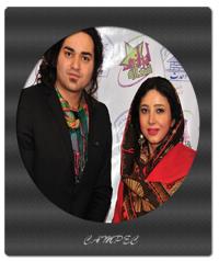 مرجان سپهری | بیوگرافی و عکسهای مرجان سپهری