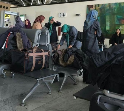 بیانیه رسمی کمیساریای عالی پناهندگان : اتمام انتقال ساکنان لیبرتی تا پایان سال ۲۰۱۶