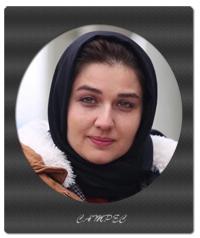 عکس جدید ساعد سهیلی با همسرش گلوریا هاردی