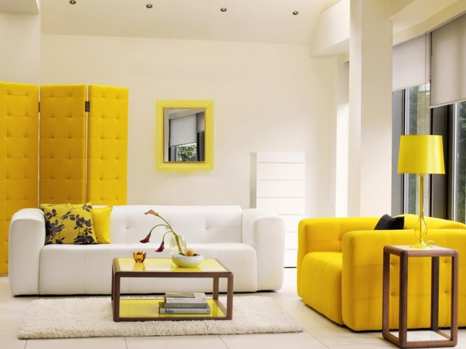 چه رنگی برای منازل مناسب تر است؟