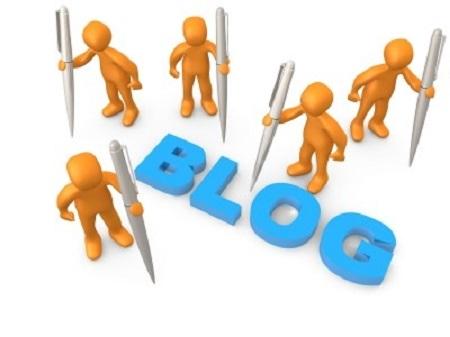 وبلاگ های مرده