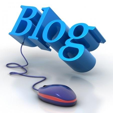وبلاگ های غیرفعال