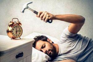 چگونه زود از خواب بیدار شویم و سحرخیز باشیم ؟