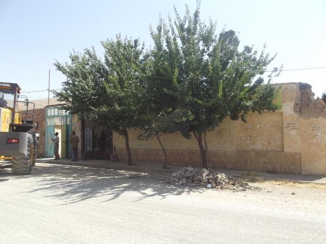 تملک قسمتی از یک واحدمسکونی دیگر در خیابان سهروردی