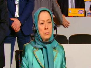 برنامه ده ماده ای واقعی مریم قجر که با حضور ترکی الفیصل رونمایی شد