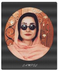 نگار حسن زاده | بیوگرافی و عکسهای نگار حسن زاده