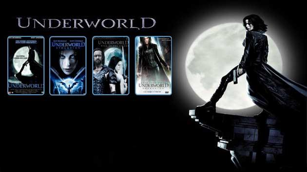 خرید کالکشن فیلم دنیای مردگان
