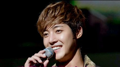 [Voice] Kim Hyun Joong Japan Mobile Site Update [2016.07.26]