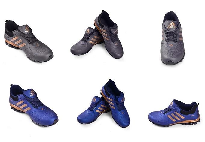خرید کفش مردانه طرح آدیداس